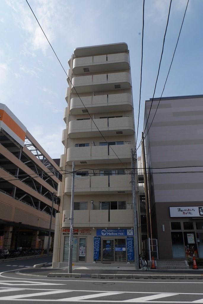 戸田市8階建マンション T様
