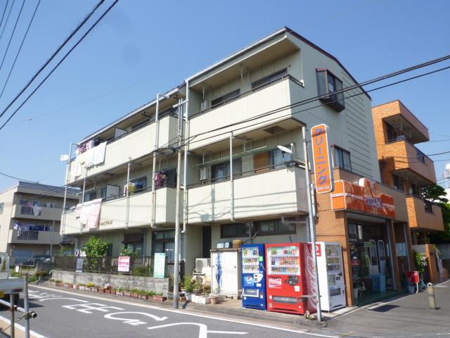 戸田市内3階建てマンション H様