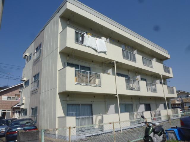 戸田市内 3階建マンション M様