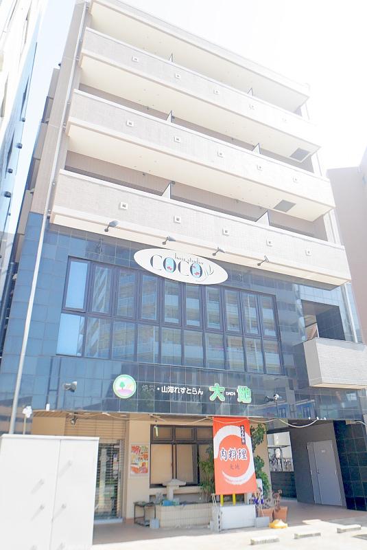 戸田市新曽 5階建マンション E様