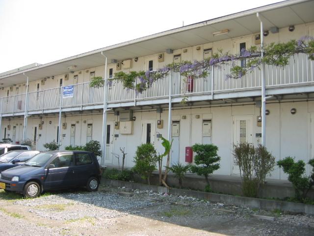 戸田市本町 2階建アパート