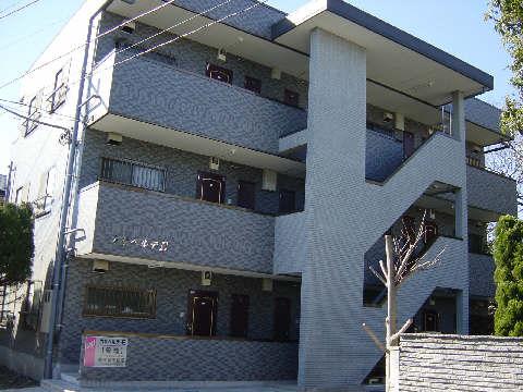 戸田市新曽 3階建マンション E様