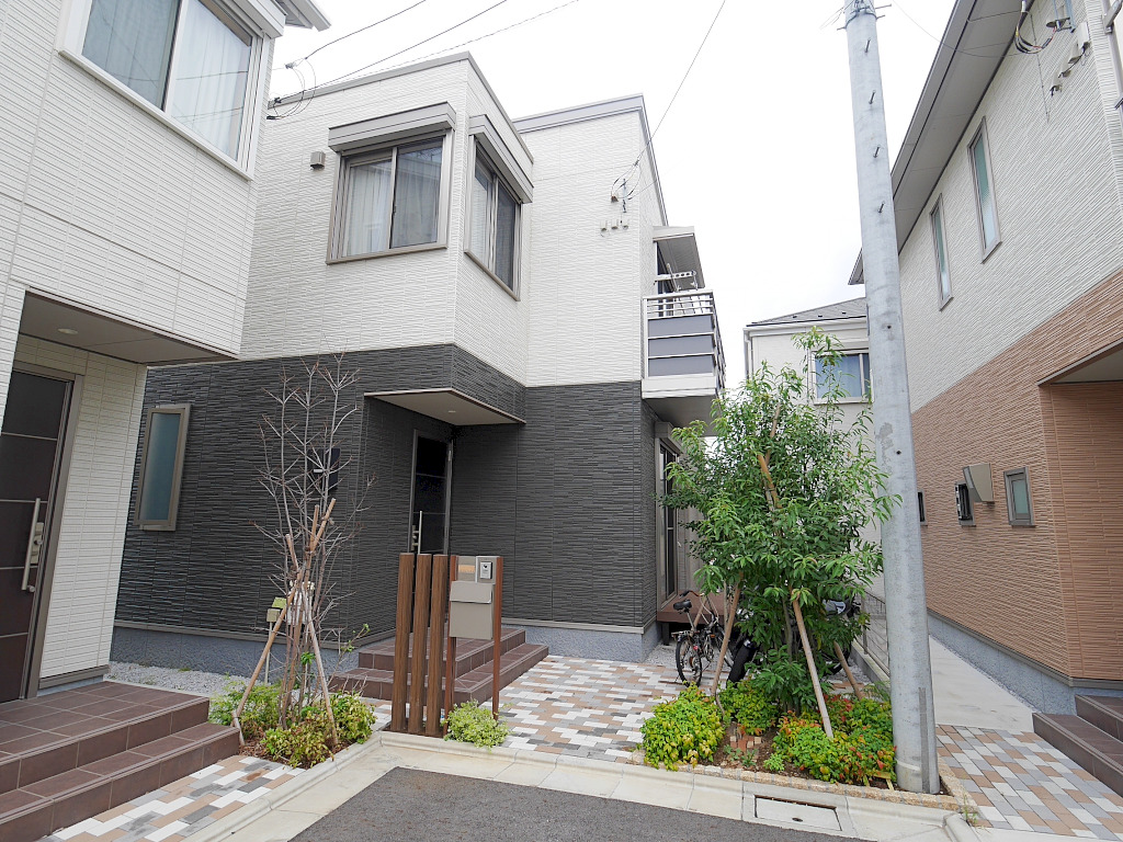 戸田市笹目 2階建アパート Y様